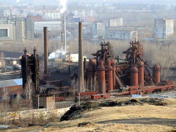 демидовский завод нижний тагил