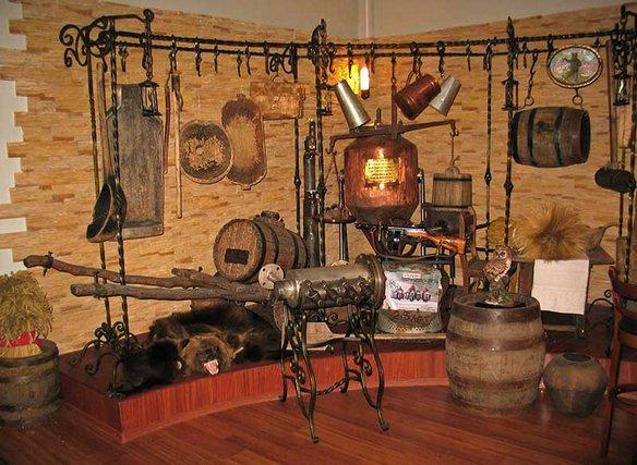 музей пивоварения в санкт-петербурге