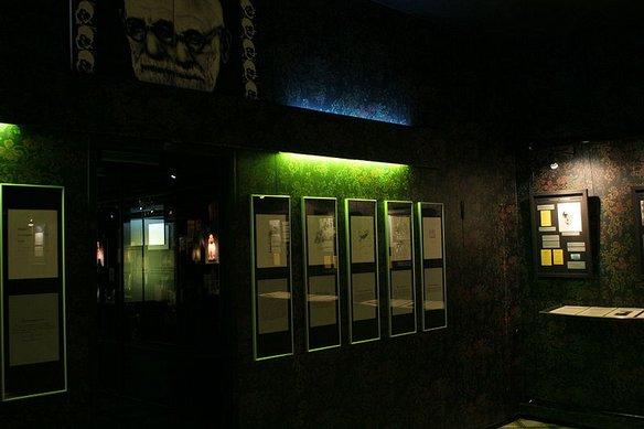музей сновидений фрейда петербург
