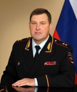 Солодовников Сергей Александрович